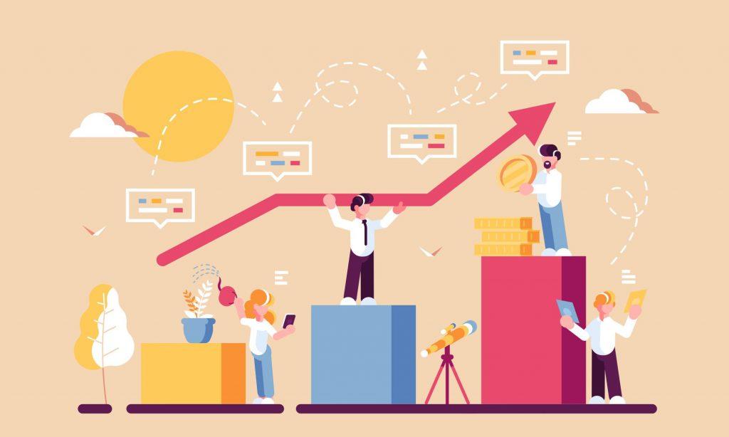 4 Jenis Influencer Marketing yang Penting untuk Anda Ketahui